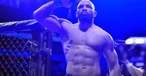 Yoel Romero reveals he was in talks to box Jake Paul