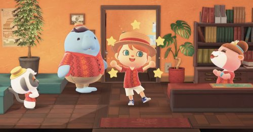How to prepare for Animal Crossing: New Horizons 2.0 update