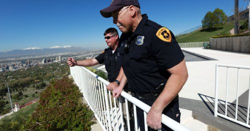 Law now requires autism awareness training. Here's what Utah police will learn