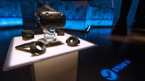 Why it's unlikely your Vive will ever play Oculus games