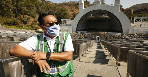 After a Lengthy COVID-19 Hiatus, the Hollywood Bowl Reopens in July