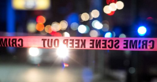 Man fatally shot, 3 injured in crash caused by shooting in Chatham: police