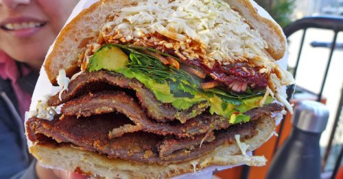 11 More NYC Sandwiches That Are Getting Us Through the Pandemic (and Beyond)