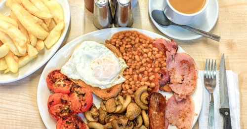 10 Classic British Foods You Need to Try