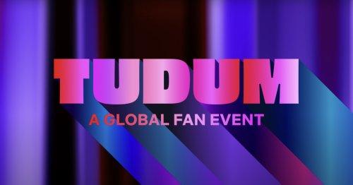 How to watch Netflix's major Tudum event today
