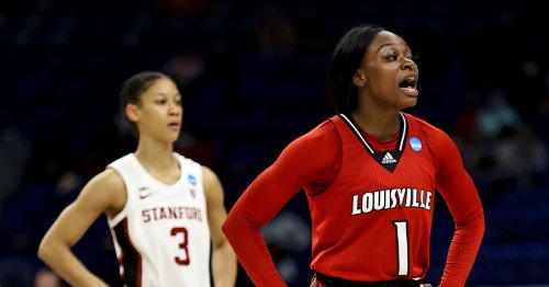 Liberty goes into WNBA Draft with sixth pick ... Is Louisville's Dana Evans the smart choice?