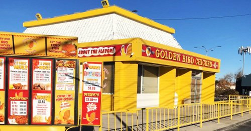 Golden Bird Chicken Debuts on the Eastside Straight Out of Southern California