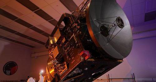 The UAE's first interplanetary mission to Mars set for launch