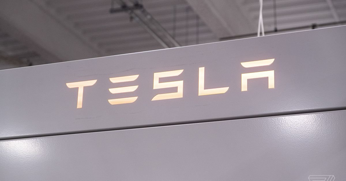 Tesla rewrote its own software to survive the chip shortage
