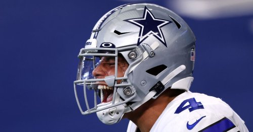 The one reason the Cowboys are the favorites in the NFC East