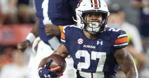 Touchdown Auburn: Akron Edition - Part Two