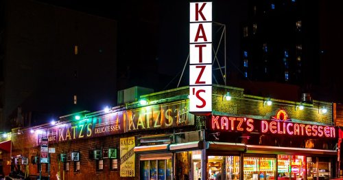Where to Find New York's Fattiest, Smokiest, Best Pastrami