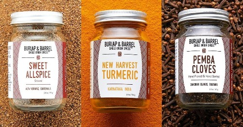 Why You Should Buy Your Spices From One of These Five Companies