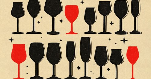 The 5 Fanciest Wine Glasses You Haven't Heard Of
