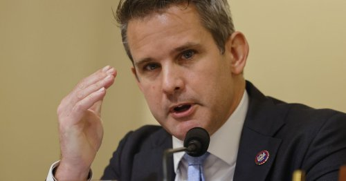 Adam Kinzinger: A profile in courage in a time of cowardice