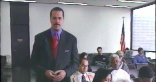 So long, Lester Holt? Illinois Supreme Court unveils new jury orientation video