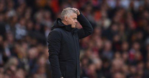 Manchester United 0-5 Liverpool: Solskjær in peril after devastating derby defeat