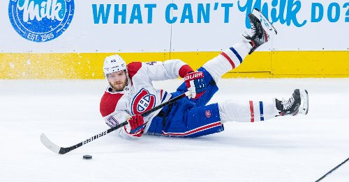 Recap: Leafs beat Canadiens to end their regular season series