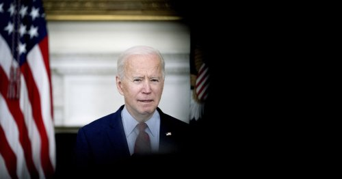 Moderate Republicans want Senator Biden back