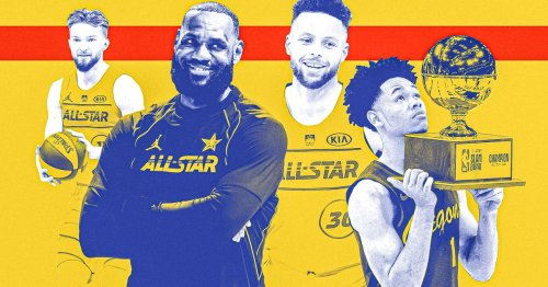 Winners and Losers of the 2021 NBA All-Star Game