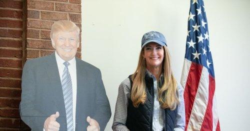 Trump's rigged election rhetoric puts Georgia Republicans in a bind