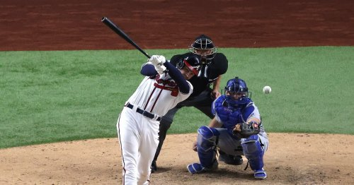 There's a dark side to batting a great hitter third
