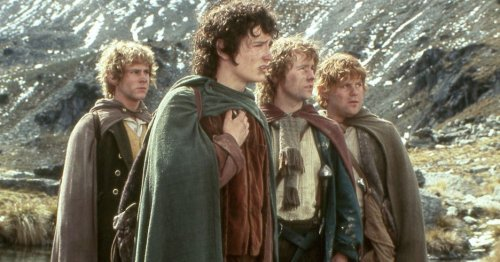 Lord of the Rings MMO canceled by Amazon