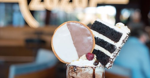 Where to Chill Out in Phoenix With Dreamy, Creamy Frozen Treats