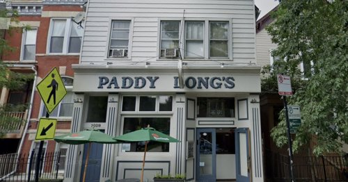 New York-Style Pizzeria Replaces Fabled Lakeview Bacon Den Paddy Long's