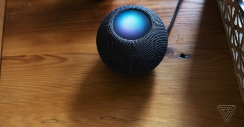 Apple HomePod mini review: playing small ball