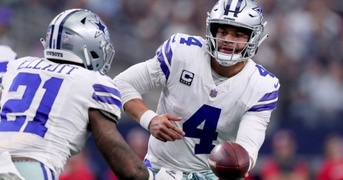 Peter King thinks the 2021 NFL season opener will be either the Bills or Cowboys at Tampa Bay