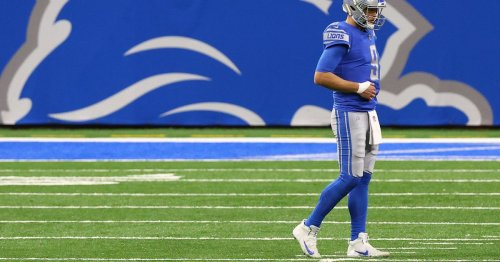 Sunday open thread: What Lions game are you looking forward to the most?