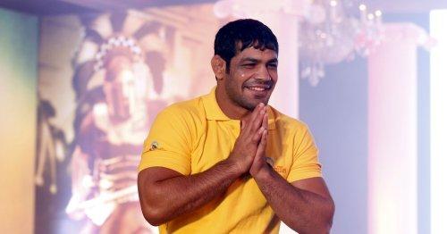 Olympic gold medallist Sushil Kumar accused of killing fellow wrestler in New Delhi