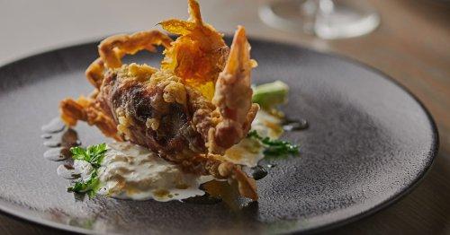 New Randolph Restaurant Row Italian Restaurant Will Serve Lobster Broth Ramen