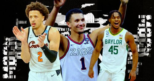 NBA mock draft 2021: Who is rising and falling after NCAA tournament?