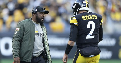 6 roster moves the Steelers should consider between now and the trade deadline