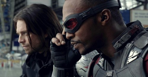 Avengers lore to remember before Falcon and Winter Soldier starts