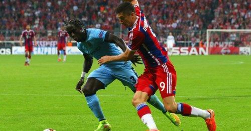 With doubts over Harry Kane's availability, Manchester City sets sights on Bayern Munich's Robert Lewandowski