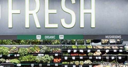 Amazon Fresh Grocery Stores Get Closer to Seattle and Bellevue Debuts