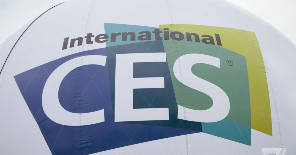 CES 2020 - cover