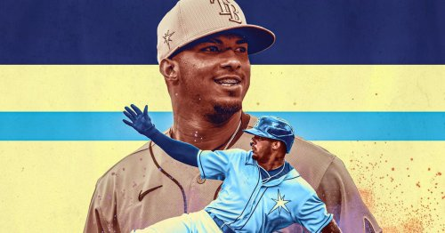 Wander Franco Is Unlike Any Other Prospect in Baseball—and He's Finally Coming to MLB