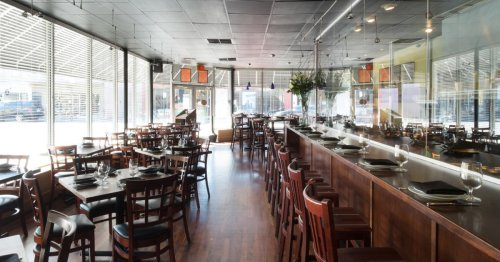 Downtown Basil's Final Dinner Service Is Tonight