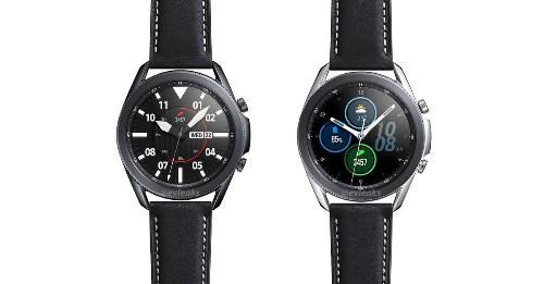 Samsung's Galaxy Watch 3 software detailed in new leak