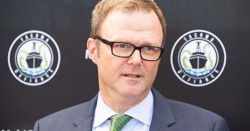 Tacoma Defiance promote Wade Webber to Head Coach