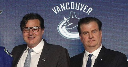 Canucks management has utterly failed to protect their players