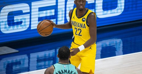 Attacking switches key for Pacers against Hornets