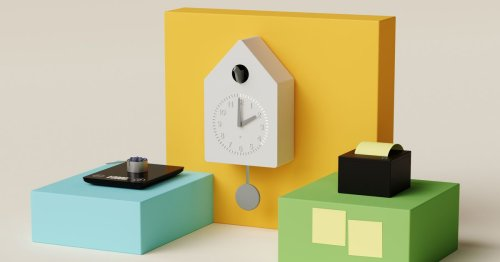 Amazon won't build this Alexa cuckoo clock unless it hits a preorder goal