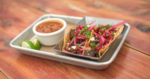 Hill Country Brewery Debuts New Mexican Restaurant With Tacos and Ice Cream