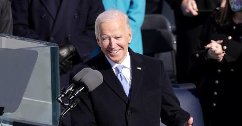 Joe Biden ousts the man who tried to reshape US global media