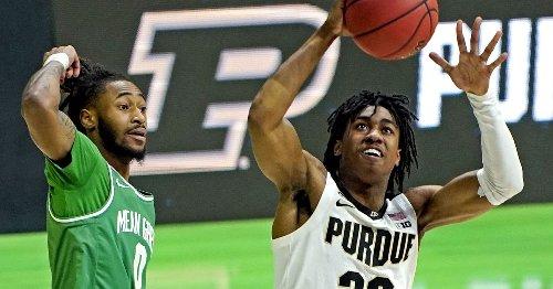 Purdue Basketball Recruiting: Breaking Down Braden Smith's Game